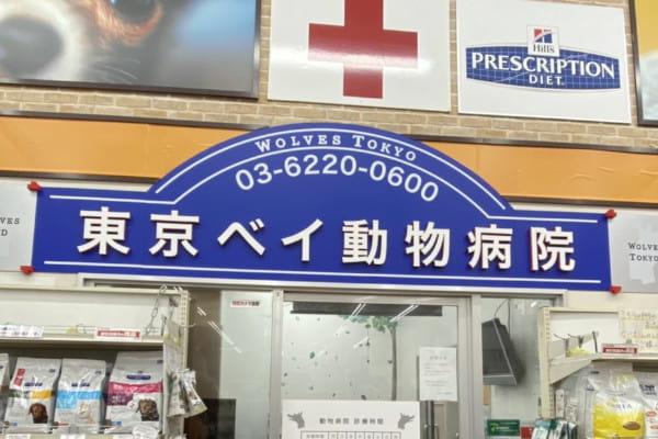 東京ベイ動物病院