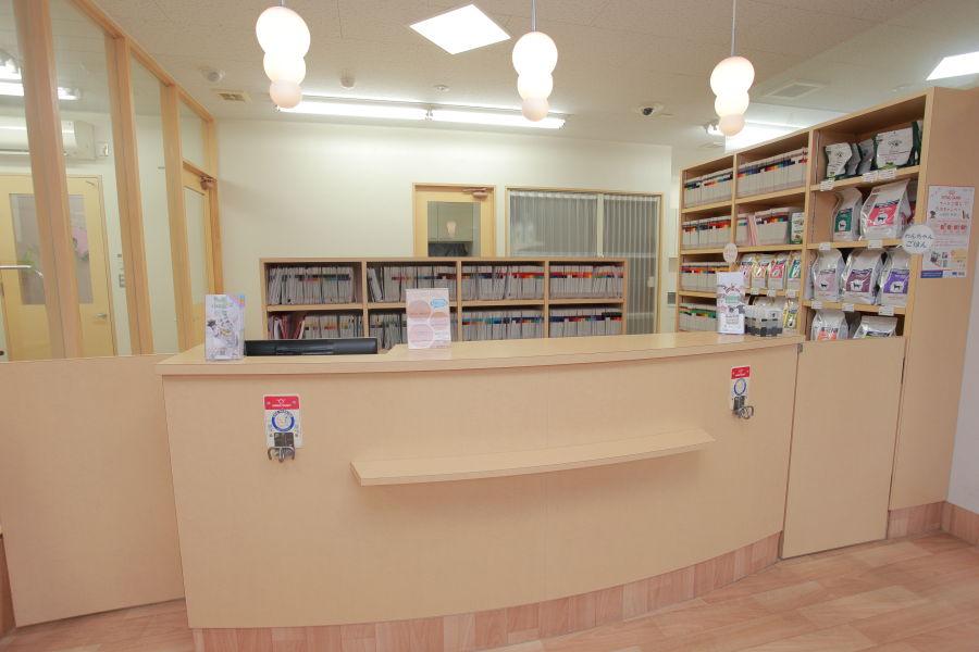 アラモード お花茶屋店(ペットホテル)