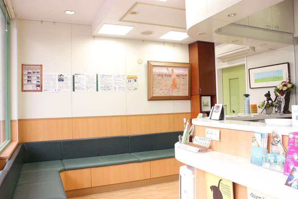 ニュートン動物病院