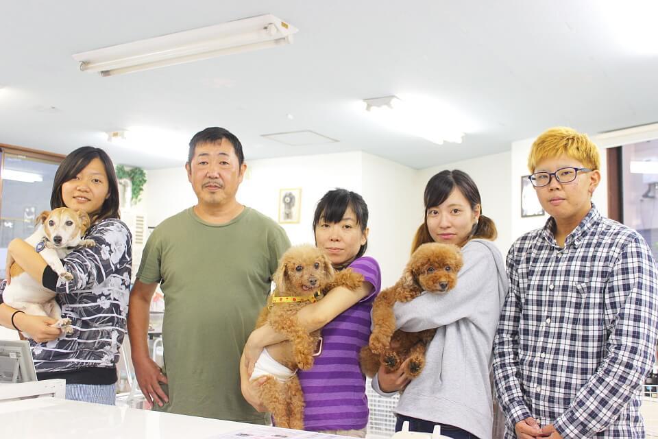 DOG Salon&Shop A.P.S