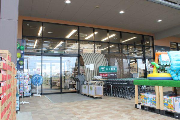 ペッツワン 川島店(ペットホテル)