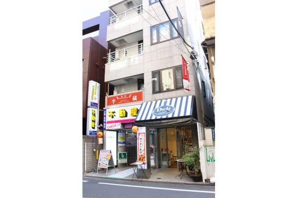 ペットホテル・トリミングサロン 麻布十番ダンボ本店(ペットホテル)