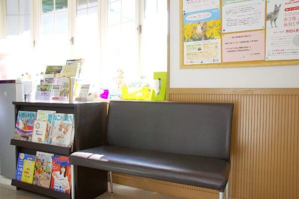 リッキー動物病院