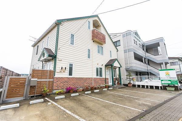 八木山サンシャイン動物病院