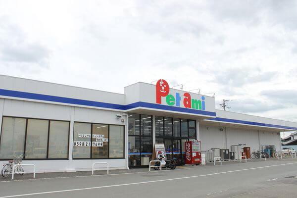 ペットアミ 松阪店(ペットホテル)