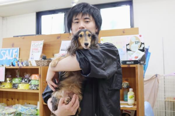 Pet&Goods shop Orion(ホテル)