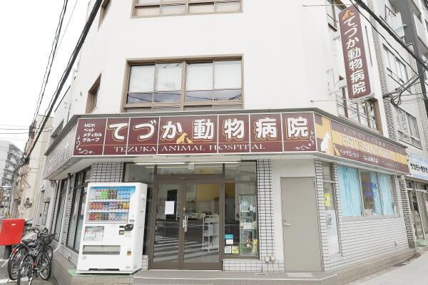 ペットサロンクレア なんば桜川店(ペットホテル)