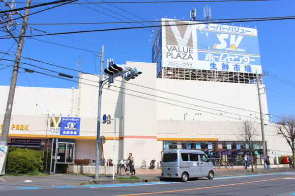 ワンダーランド入間春日町店(ペットホテル)
