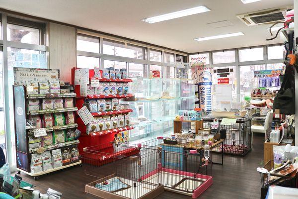 Pet's Salon パレハ(ペットホテル)