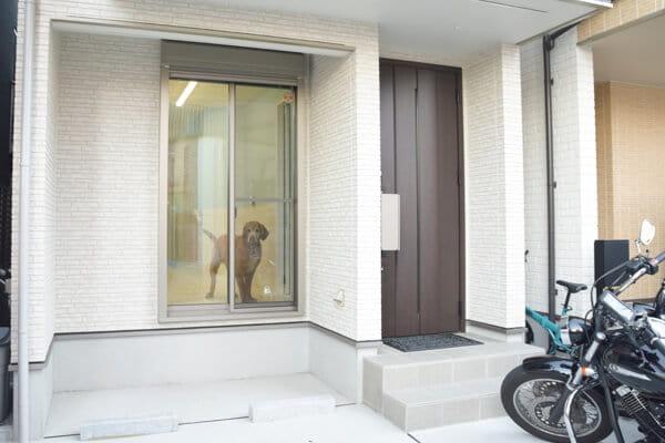 Dog Salon Li&S(ペットホテル)