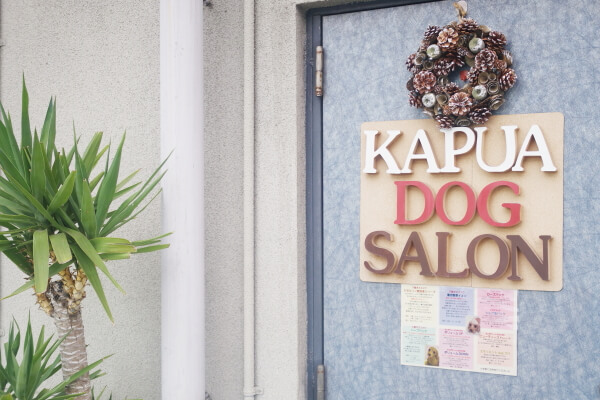 KAPUA ~Dog Salon & Beauty~(ホテル)