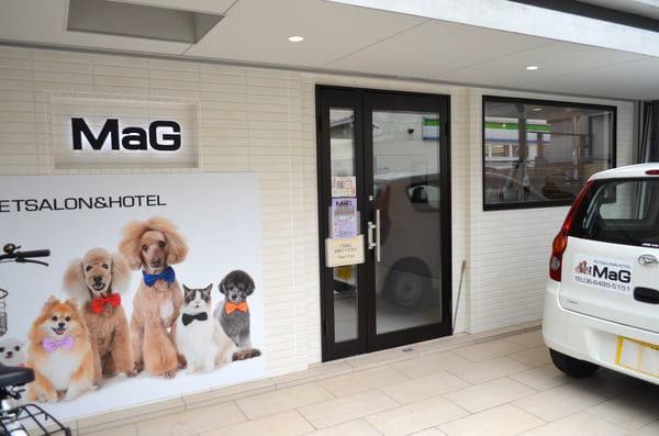 PetSalon&Hotel MaG