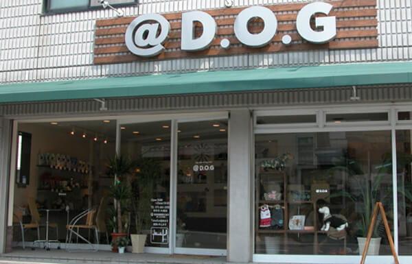 @D.O.G(ホテル)