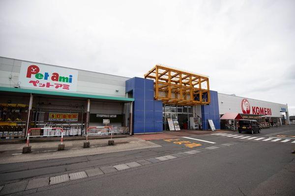 ペットパーク黒崎店