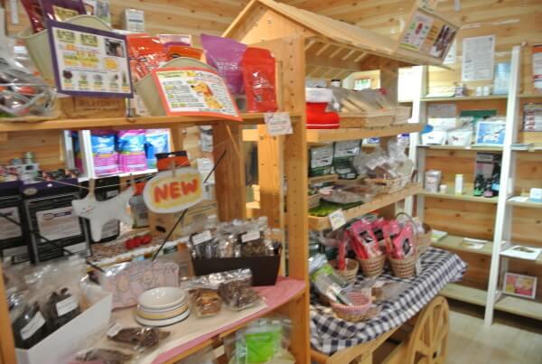 MILK 袋井店
